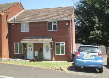 Thumbnail 2 bed end terrace house for sale in Summerhouse View, Yeovil