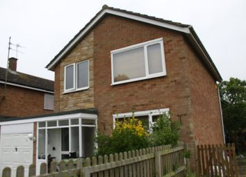 Thumbnail 3 bed detached house for sale in The Limes, Stony Stratford, Milton Keynes