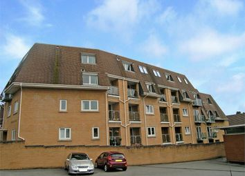 Thumbnail 2 bed flat for sale in Rhydypenau Road, Cyncoed, Cardiff