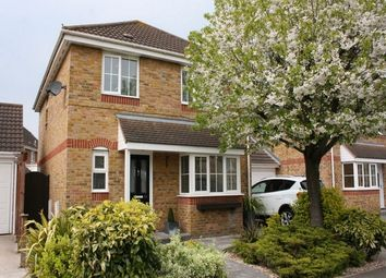 Thumbnail 3 bed detached house for sale in Craven Avenue, Canvey Island, Essex