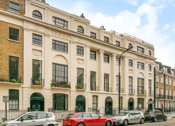 Thumbnail 2 bed flat for sale in Mecklenburgh Square, Bloomsbury