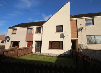 Thumbnail 3 bed terraced house to rent in Deas Avenue, Dingwall