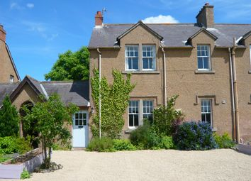 Thumbnail 2 bed cottage for sale in Fishwick Farm Cottages, Paxton
