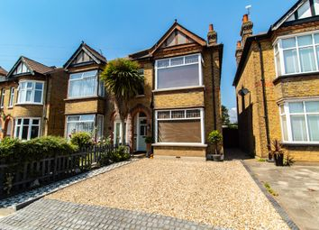 Thumbnail 3 bed semi-detached house for sale in High Street, Shoeburyness
