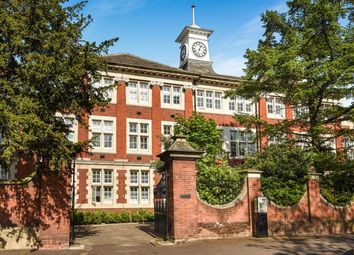 Thumbnail 2 bed flat for sale in St Giles, Marianne Close, Camberwell