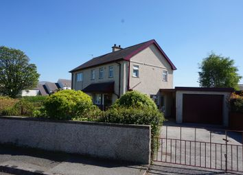 Thumbnail 4 bed detached house for sale in Bethel Road, Caernarfon