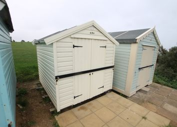 Thumbnail Studio for sale in Brackenbury Cliffs, Felixstowe