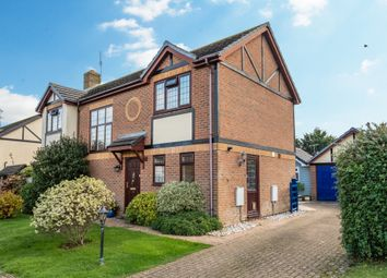 4 bed detached house for sale in The Brambles, Bembridge PO35