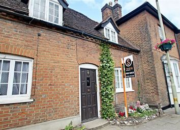 Thumbnail 2 bed cottage for sale in High Street, Kings Langley