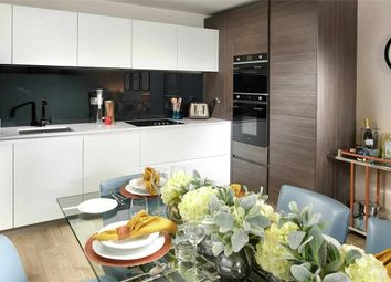 Thumbnail 1 bed flat for sale in Patterson Tower, 301 Kidbrooke Road, London