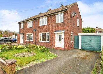 Thumbnail Semi-detached house for sale in Manor Road, Wendover, Aylesbury