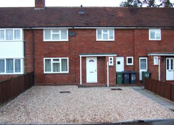 Thumbnail Terraced house to rent in Georgelands, Ripley, Woking