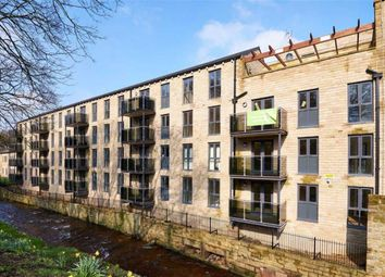Thumbnail 1 bed flat for sale in Calico Court, Glossop, Glossop