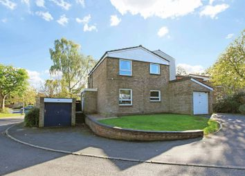 Thumbnail 2 bed flat for sale in Chiltern Gardens, Dawley, Telford
