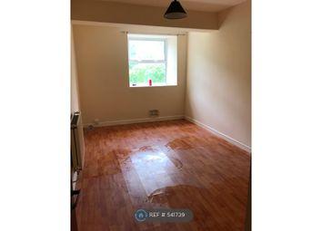 Thumbnail 3 bedroom flat to rent in Oxford St Basement, Bridgend