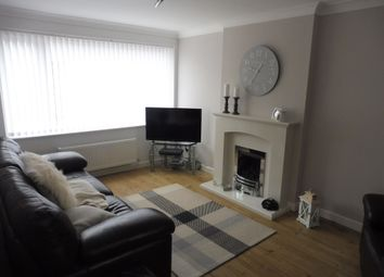 Thumbnail 3 bed detached house for sale in Banff Avenue, Bromborough, Wirral