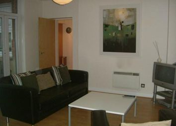 Thumbnail 1 bed flat to rent in City Central, 27 Wellington Street, Leeds