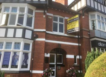 Office to let in 2-4 Trafford Road, Trafford Road, North Cheshire, Alderley Edge SK9