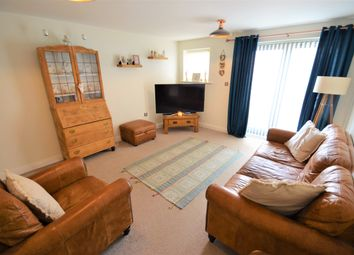 Thumbnail 3 bed flat for sale in Kentmere Drive, Lakeside, Boulevard