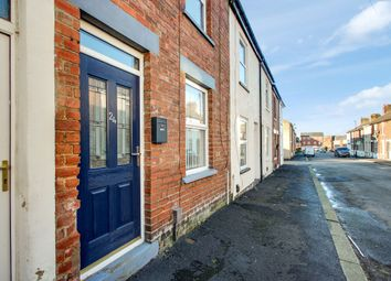 2 bed terraced house for sale in Diamond Place, Harrogate HG1