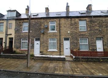 Thumbnail 2 bed terraced house for sale in Brassey Terrace, Bradford