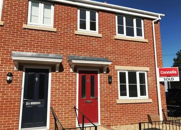 Thumbnail 2 bedroom property to rent in Union Street, Trowbridge