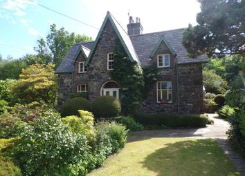 Thumbnail 3 bed semi-detached house for sale in Penrallt Villa, Groeslon, Caernarfon
