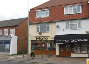 Thumbnail Studio to rent in St. Osyth Road, Clacton-On-Sea