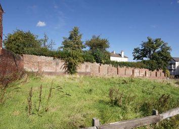 Thumbnail Land for sale in Singleton Avenue, Prenton, Wirral