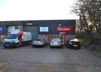Thumbnail Warehouse to let in Unit 2C Herald Industrial Estate, Southampton