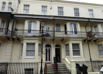 Thumbnail 1 bedroom flat to rent in Augusta Road, Ramsgate