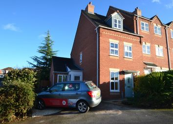 Thumbnail Room to rent in Gresham Drive, Telford