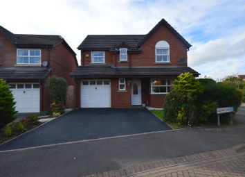 Thumbnail 4 bed property for sale in Ridgeway Close, Great Sutton, Ellesmere Port
