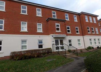 2 bed flat for sale in Serotine Close, Knowle, Fareham PO17