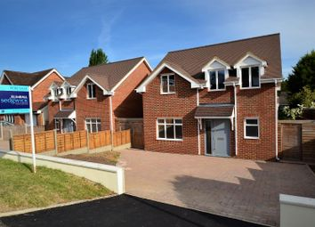 Thumbnail 4 bed detached house for sale in Townsend Lane, Harpenden
