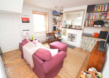 Thumbnail 1 bedroom maisonette to rent in Wakefield Road, Brighton