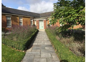 Thumbnail 2 bed bungalow for sale in The Parade, Bicester