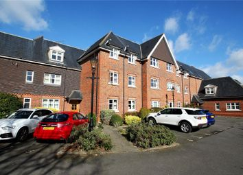 Thumbnail 2 bed flat to rent in Albany Court, Albany Place, Egham, Surrey