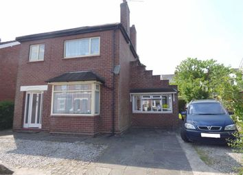 Thumbnail 5 bed detached house for sale in Hungerford Terrace, Crewe