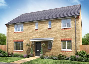 Thumbnail 5 bed detached house for sale in Wimblington Road, Doddington, March