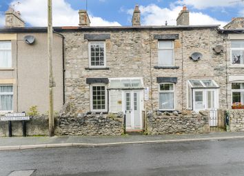 Thumbnail 2 bed terraced house for sale in Tansey Terrace, Ingleton, Carnforth, Lancashire