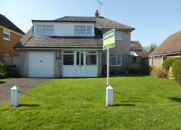Thumbnail 4 bed detached house for sale in Blenheim Road, Littlestone, New Romney, Kent