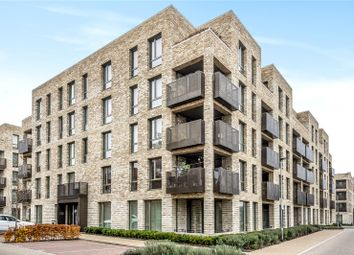 Thumbnail 1 bed flat for sale in Grafham Court, 2 Brannigan Way, Edgware