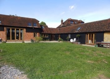 Thumbnail 4 bed barn conversion to rent in Langton Road, Langton Green, Tunbridge Wells