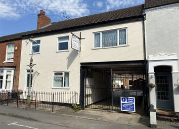 Thumbnail Commercial property for sale in Caldecott Street, Rugby