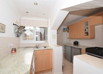 Thumbnail 2 bed terraced house for sale in Victoria Street, Eccles, Aylesford, Kent