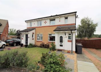 Thumbnail 3 bed property for sale in Alloway Drive, Paisley