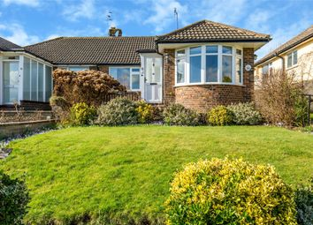 Thumbnail 2 bed semi-detached bungalow for sale in Dewlands, Godstone, Surrey