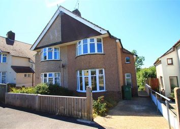 Thumbnail 3 bed semi-detached house for sale in Bexleigh Avenue, St Leonards-On-Sea, East Sussex