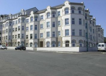Thumbnail 2 bed flat to rent in Queens Pier Apartments, Ramsey, Isle Of Man